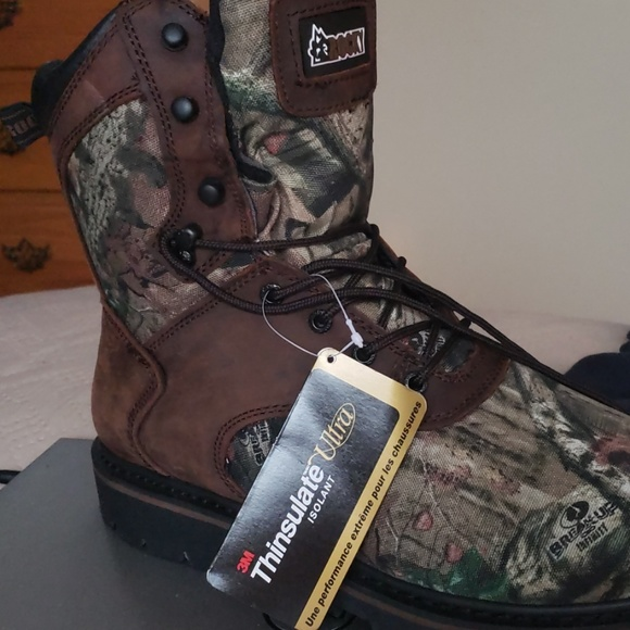 Rocky Shoes - Rocky hunting boots